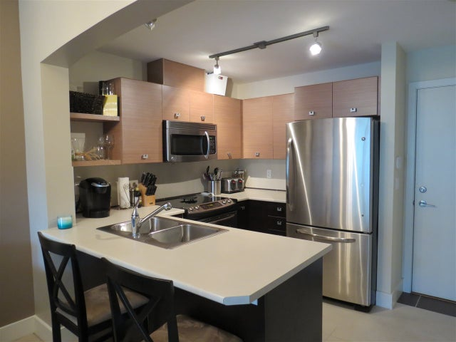 124 6628 120 STREET - West Newton Apartment/Condo for sale, 1 Bedroom (R2049915) #10