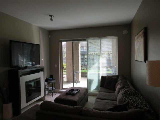 124 6628 120 STREET - West Newton Apartment/Condo for sale, 1 Bedroom (R2049915) #4