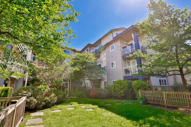 215 8115 121A STREET - Queen Mary Park Surrey Apartment/Condo for sale, 1 Bedroom (R2065770) #20