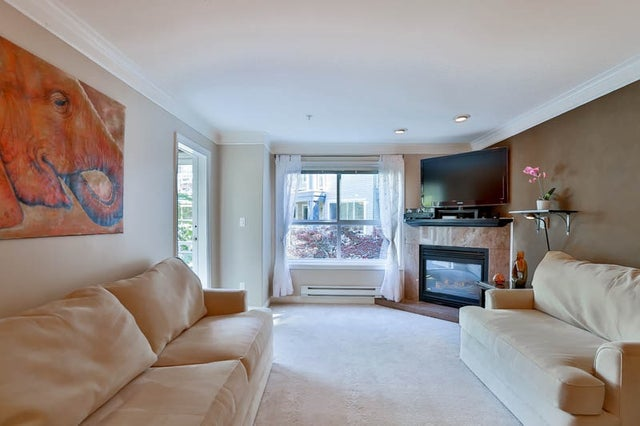 215 8115 121A STREET - Queen Mary Park Surrey Apartment/Condo for sale, 1 Bedroom (R2065770) #6