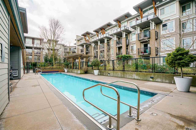 124 6628 120 STREET - West Newton Apartment/Condo for sale, 1 Bedroom (R2233285) #16