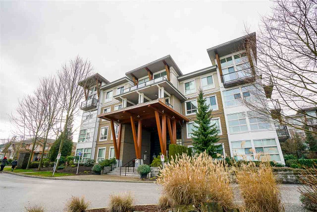 124 6628 120 STREET - West Newton Apartment/Condo for sale, 1 Bedroom (R2233285) #1