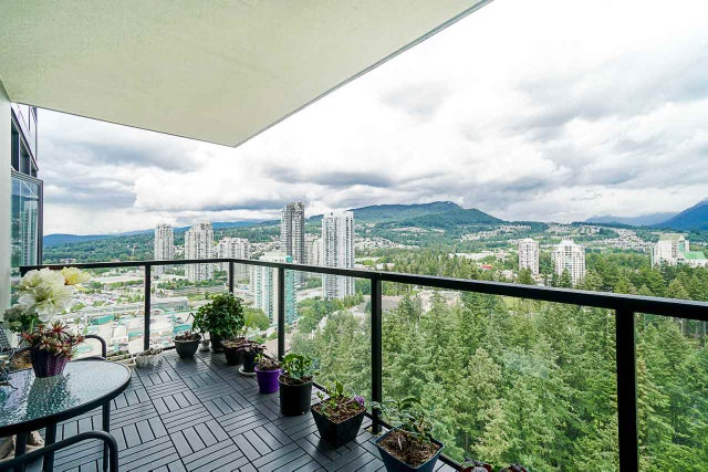 3007 3080 LINCOLN AVENUE - North Coquitlam Apartment/Condo for sale, 2 Bedrooms (R2466335) #6